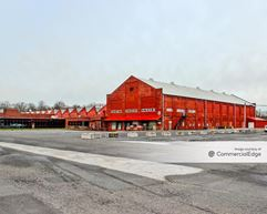 Route 55 Industrial Center - 70 Sewell Street - Glassboro