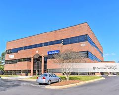 Six Forks Center III - Raleigh