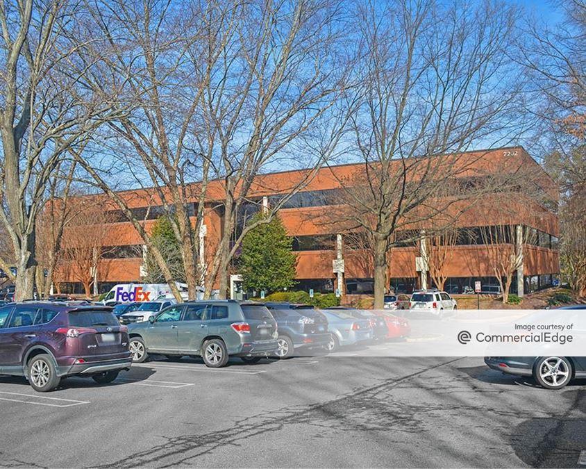 Glen Forest Office Park - 7202 Glen Forest Drive