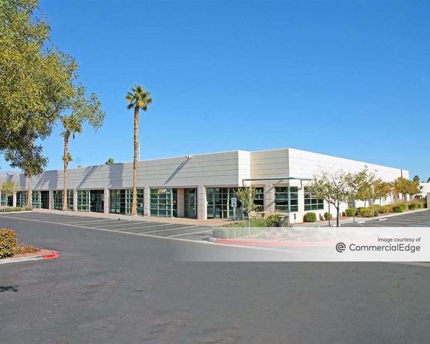 Cheyenne Corporate Center