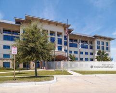 NuStar Energy Corporate Headquarters - San Antonio