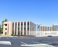 Three Corporate Plaza - Oklahoma City