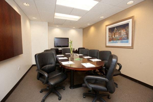 Corporate Suites - 757 Third Avenue - Manhattan - New York
