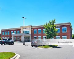 Novant Health Waverly Medical Plaza - Charlotte