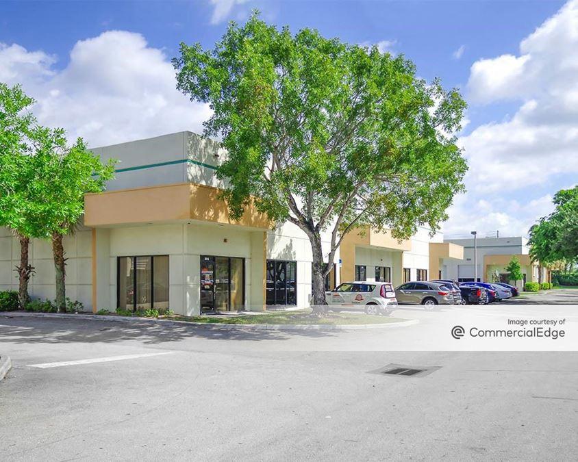 Bergeron Business Plaza