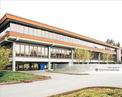 Bellefield Office Park - Alderwood Bldg - Bellevue