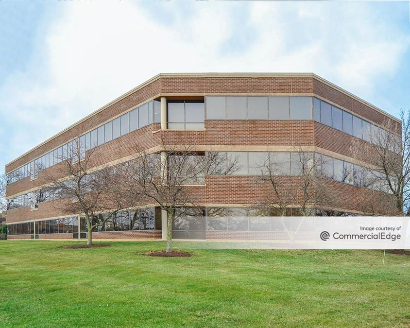 Great Valley Corporate Center - 7 Great Valley Pkwy