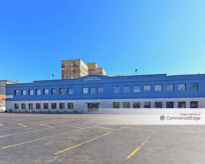 Waukegan Business Center