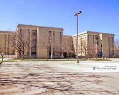 Toledo Business Technology Center - Toledo