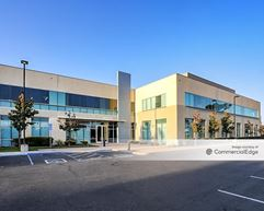 Harbor Bay Business Park - 1600 Harbor Bay Pkwy - Alameda