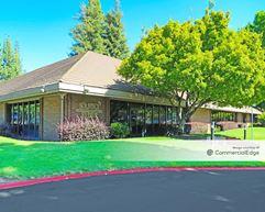 Howe Office Complex - Sacramento