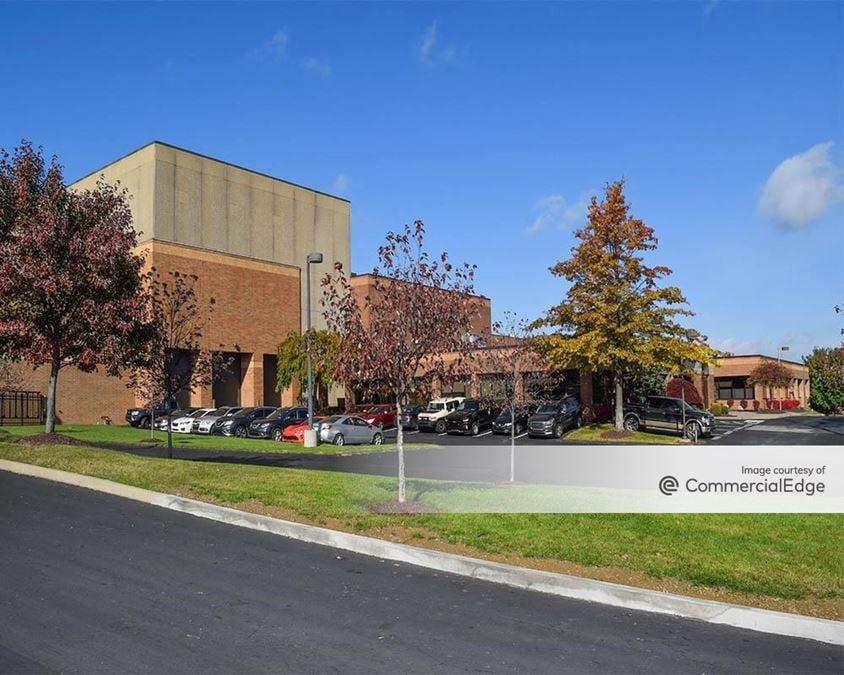 Thorn Hill Industrial Park - 510, 512 & 520 Keystone Drive