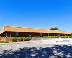 Wendover Office Center - Greensboro