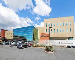 Auburn Medical Center Campus - MultiCare Auburn Clinic - Auburn