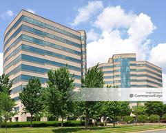 Centerpointe II - Fairfax