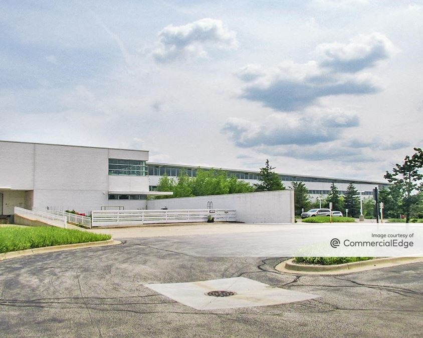 Crate & Barrel Corporate Headquarters