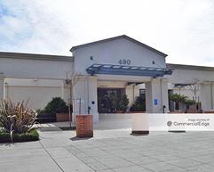 Fairview Business Center - 490 South Fairview Avenue - Goleta