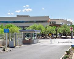 American Express Desert Ridge - Building 3 - Phoenix