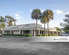 5700 & 5702 Professional Park Buildings - Greenacres