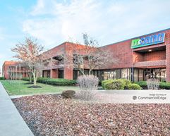 Lehigh Valley Executive Campus - 2200 North Irving Street - Allentown