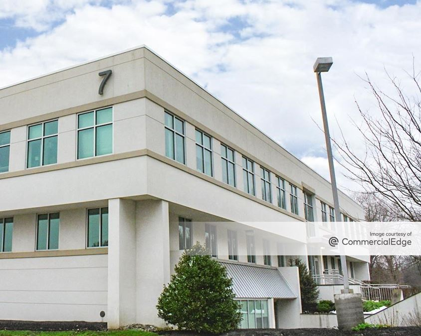 Whitemarsh Corporate Center
