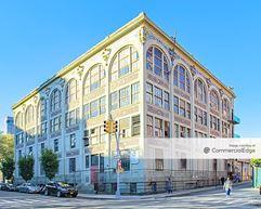 100-110 Bridge Street - Brooklyn