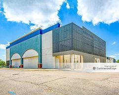 I-70 Business Center - Lawrence