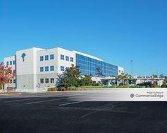 Prisma Health Baptist Parkridge Hospital - 100 Medical Office Building - Columbia