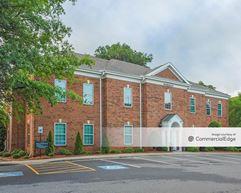 Central Piedmont Community College - Charlotte