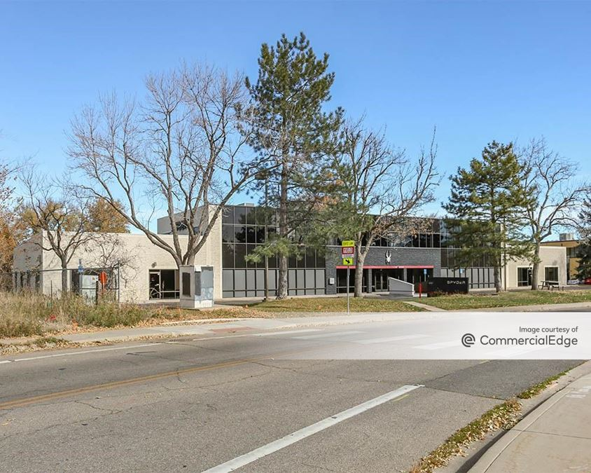 Walnut Business Center