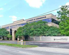One Cornerstone Atrium - Houston