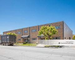 Vincent Center - 3331-3341 Vincent Road - Pleasant Hill