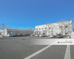 Kaiser Permanente Vallejo Hospital - 800 Sereno Drive - Vallejo
