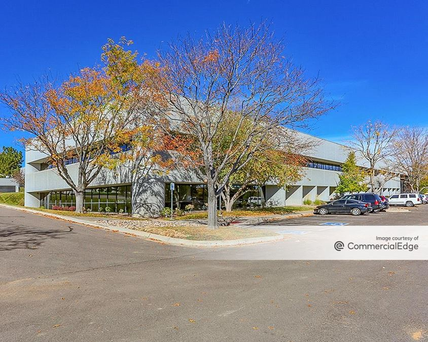 Centennial Technology Place