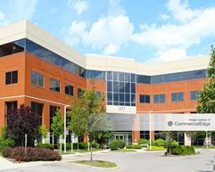 Mount Carmel St. Ann's - Medical Office Building III - Westerville