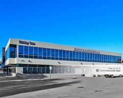 Yukon Building - Anchorage