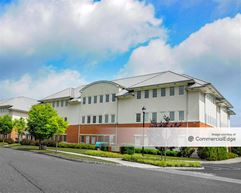 West Lake Office Building - Robbinsville