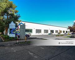 Northwest Corporate Park - Seattle - Buildings E, D & U - Seattle