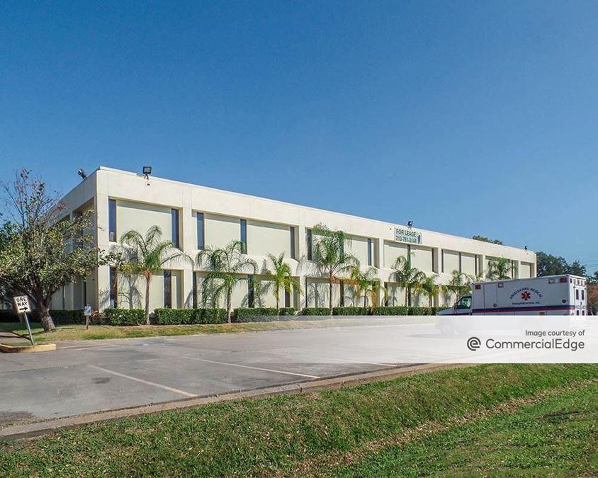Bellaire Professional Building