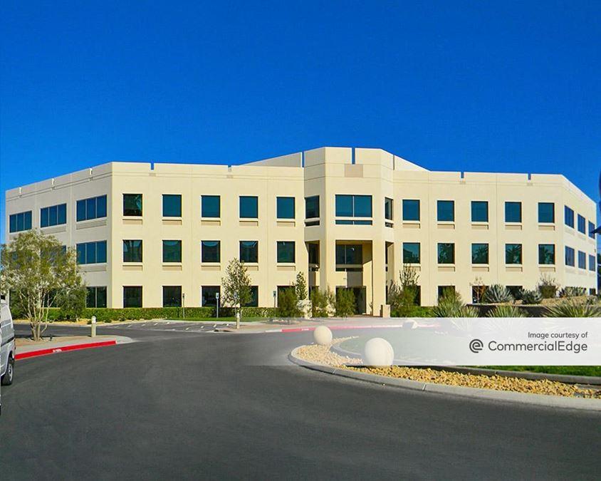 McCarran Center 15