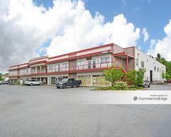Corporate Central - Arlington