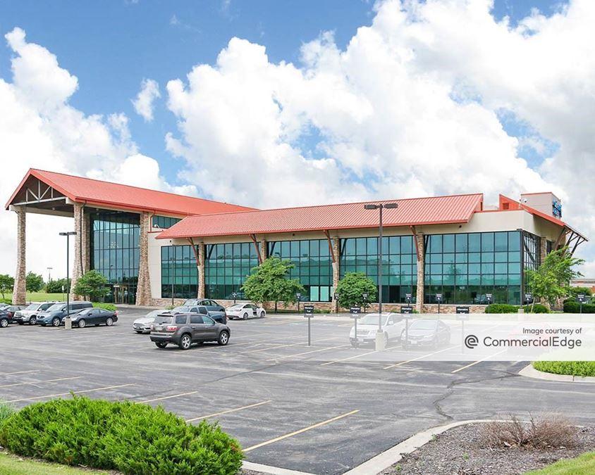 Olathe Health Olathe Medical Park - Olathe Health Pavilion