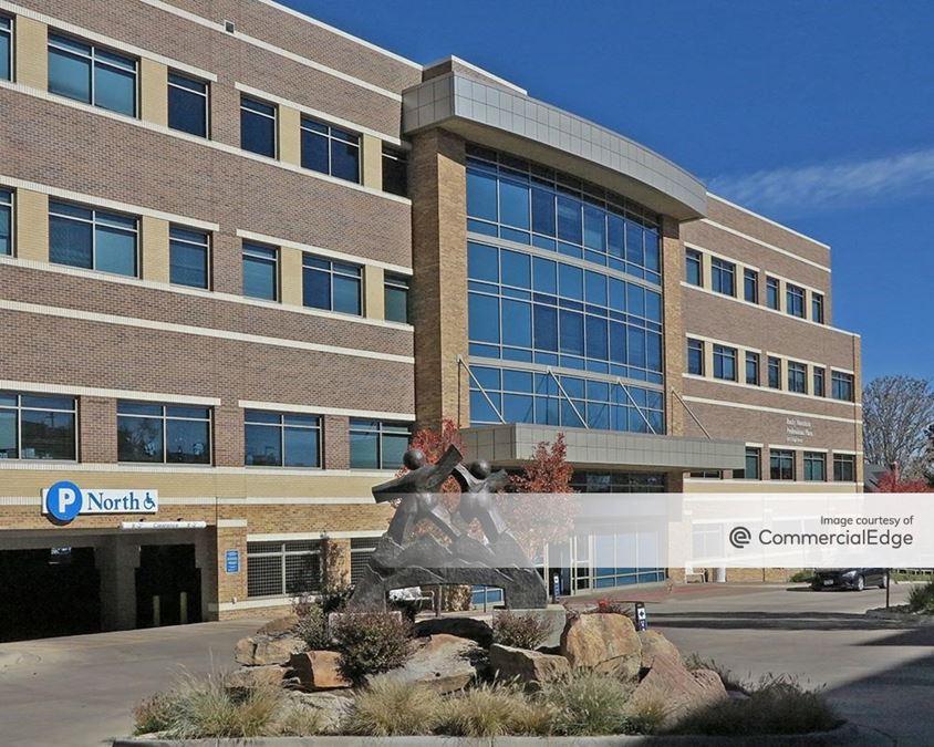 Presbyterian/St. Luke's Medical Center - Rocky Mountain Professional Plaza