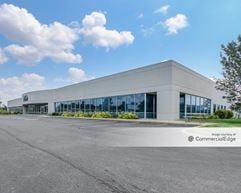 Northwest Technology Center - Buildings H-L - Zionsville