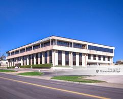 Lackland Office Building - Fort Worth