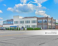 Parfet Office Building - Port Huron