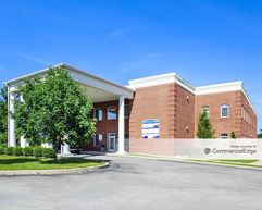 Bardstown Medical Arts Building - Bardstown
