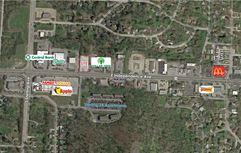 Sugar Creek Opportunity Zone - Blue Township