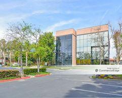 Citizens Bank Building - Santa Ana