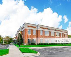 CMC - Carolina Lakes Medical Plaza - Indian Land